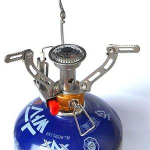 Газовые горелки, лампы, посуда