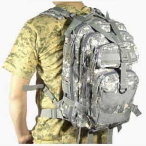Военные, тактические рюкзаки, сумки