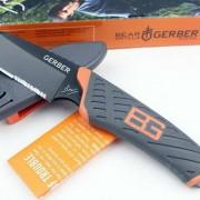 Gerber Bear Grylls Compact Fixed Blade 2