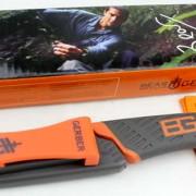 Gerber Bear Grylls Compact Fixed Blade 1