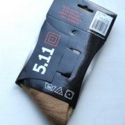 трекинговые носки 5.11